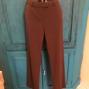Old Navy size 2 classic rise dress fitted pants